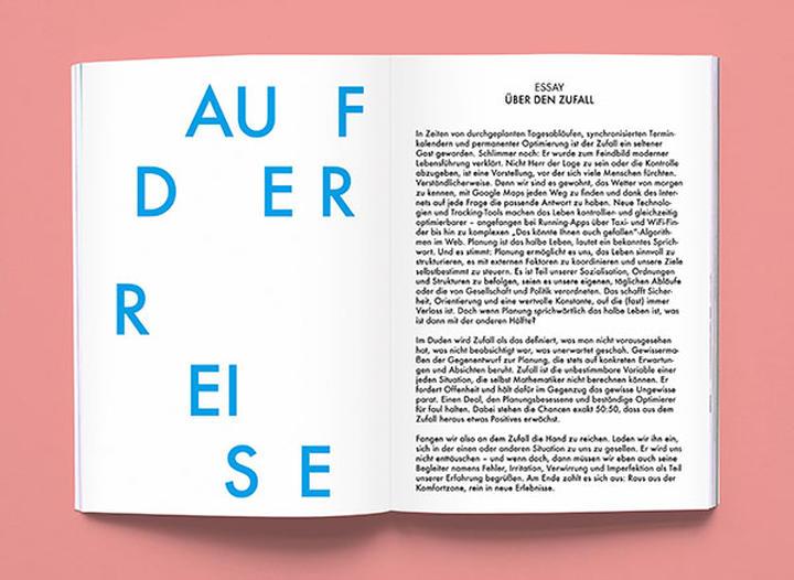 Lena Grossmüller, ZHdK Master Design 2015