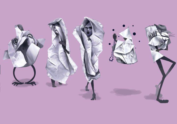 Lidija-Kristina Balanc, ZHdK Master Design 2014