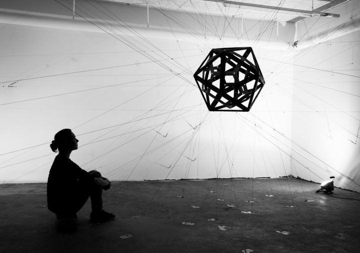 Caroline Sauter, ZHdK Master Design 2014