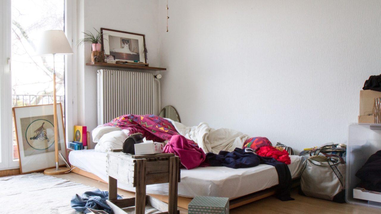 Suitcasing – Nomad Living Strategies