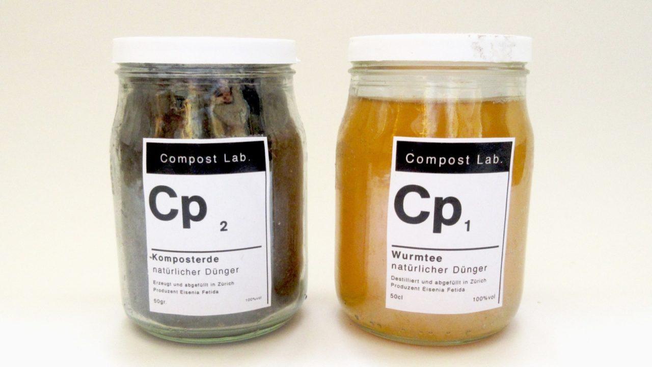 Compost Lab
